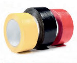 Taśmy naprawcze Duct Tape Kolorowe